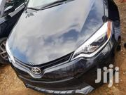 Toyota Corolla 2015 Black | Cars for sale in Greater Accra, Achimota