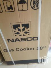 Top Quality Nasco 4 Burner Gas Cooker With Oven Only | Restaurant & Catering Equipment for sale in Greater Accra, Nii Boi Town