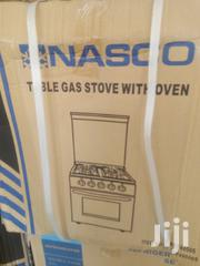 Nasco Table Top Gas Cooker With Oven and Auto Ignition | Kitchen Appliances for sale in Greater Accra, Nii Boi Town