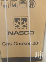 Durable Nasco Gas Cooker With Oven Only | Restaurant & Catering Equipment for sale in Greater Accra, Nii Boi Town