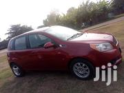 Chevrolet Aveo 2009 1.2 | Cars for sale in Greater Accra, East Legon