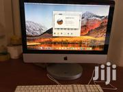 Desktop Computer Apple iMac 4GB Intel Core i3 HDD 500GB | Laptops & Computers for sale in Greater Accra, East Legon