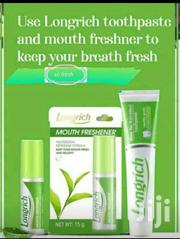 Longrich Toothpaste | Skin Care for sale in Greater Accra, East Legon (Okponglo)