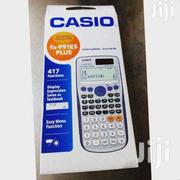 Original Scientific Calculator Fx-991es Plus | Stationery for sale in Greater Accra, Apenkwa