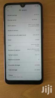 Xiaomi Mi Play 64 GB Red | Mobile Phones for sale in Greater Accra, Ashaiman Municipal