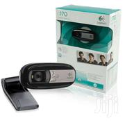 Logitech Webcam C170   Computer Accessories  for sale in Greater Accra, Accra new Town