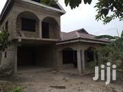 6 Bedrooms Uncompleted House At Aputuogye Abuotem | Houses & Apartments For Sale for sale in Ashanti, Kumasi Metropolitan