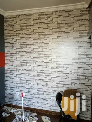 Wallpaper And Painting Designing