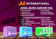 Angels Secret Quality Sanitary Pad(On Promotion) | Bath & Body for sale in Greater Accra, Ga East Municipal