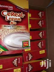 Pennecom Cereal-legume Mix Brown Rice | Meals & Drinks for sale in Greater Accra, Tema Metropolitan