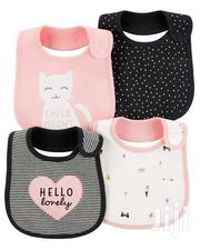 Baby Bibs (3pcs) | Children's Clothing for sale in Greater Accra, Adenta Municipal