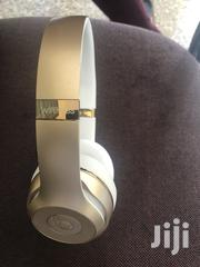 Beats Solo 3 Wireless Headphones | Headphones for sale in Greater Accra, Nii Boi Town