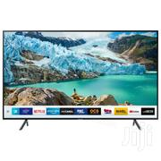 Samsung UE50RU7172, Intelligent UHD Hdr Smart Satellite 2019/2020 | TV & DVD Equipment for sale in Greater Accra, Accra new Town