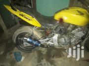 Honda Hornet 2014 Yellow | Motorcycles & Scooters for sale in Greater Accra, Ga South Municipal