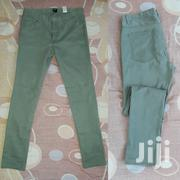 Khaki Stretch Tra   Clothing for sale in Greater Accra, Accra Metropolitan