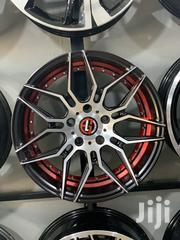 ALL KINDS Of Rims And Tyres Available | Vehicle Parts & Accessories for sale in Greater Accra, Kwashieman