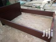 Coffe Double Bed | Furniture for sale in Greater Accra, Adenta Municipal
