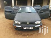 Volkswagen Golf 2005 Green | Cars for sale in Ashanti, Kumasi Metropolitan