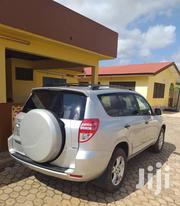 Toyota RAV4 2011 2.5 Limited 4x4 Silver | Cars for sale in Volta Region, Krachi West