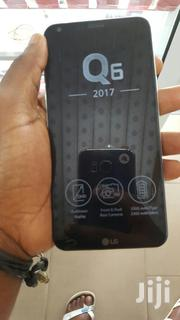 New LG Q6 32 GB Blue | Mobile Phones for sale in Greater Accra, Kokomlemle