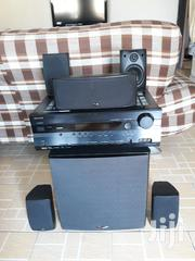 Onkyo + Polk Audio Home Entertainment System | Audio & Music Equipment for sale in Greater Accra, Kwashieman
