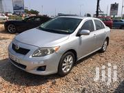 Toyota Corolla 2010 Silver   Cars for sale in Greater Accra, Airport Residential Area