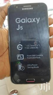 New Samsung Galaxy J5 32 GB Black | Mobile Phones for sale in Greater Accra, Kokomlemle