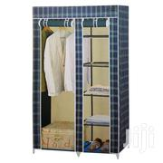 2in1 Portable Waderobe | Home Accessories for sale in Greater Accra, Ashaiman Municipal