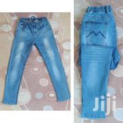 Faded Stretch Jeans   Clothing for sale in Greater Accra, Accra Metropolitan