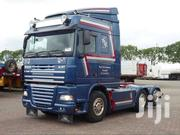 Daf Euro 5 105.460  Axle Helper Tractor Unit | Farm Machinery & Equipment for sale in Greater Accra, Ga East Municipal