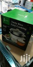 Syinix 1.8litres Rice Cooker | Kitchen Appliances for sale in Achimota, Greater Accra, Ghana
