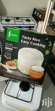 Syinix 2.8litres Rice Cooker | Kitchen Appliances for sale in Greater Accra, Achimota