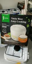 Syinix 2.8litres Rice Cooker | Kitchen Appliances for sale in Achimota, Greater Accra, Ghana