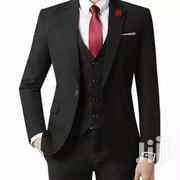 3piece Black Suit | Clothing for sale in Greater Accra, Accra Metropolitan