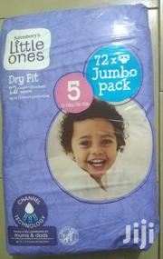 Little Ones Baby Diaper Size 5 | Baby & Child Care for sale in Greater Accra, Adenta Municipal