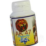 AK 47 Capsules | Sexual Wellness for sale in Greater Accra, Accra Metropolitan