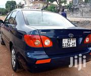 Toyota Corolla 2008 1.8 CE Blue | Cars for sale in Volta Region, Krachi West