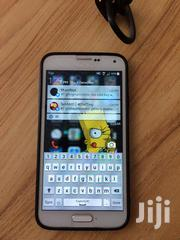 Samsung Galaxy S5 16 GB White | Mobile Phones for sale in Eastern Region, Akuapim South Municipal