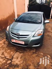 Toyota Yaris 2009 Blue   Cars for sale in Greater Accra, East Legon (Okponglo)