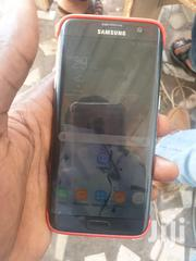 Samsung Galaxy S7 edge 32 GB Black | Mobile Phones for sale in Greater Accra, Achimota