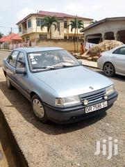 Opel Vectra 2002 GTS Blue | Cars for sale in Greater Accra, Abelemkpe