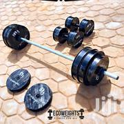 Eco Weights | Sports Equipment for sale in Greater Accra, Ga East Municipal