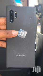New Samsung Galaxy Note 10 Plus 5G 256 GB Black | Mobile Phones for sale in Greater Accra, Adenta Municipal