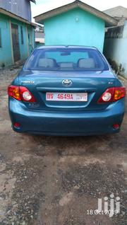 Toyota Corolla 2011 Blue | Cars for sale in Greater Accra, Adenta Municipal