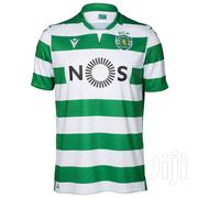 2019/2020 Sporting Lisbon Home Jersey | Sports Equipment for sale in Greater Accra, Alajo