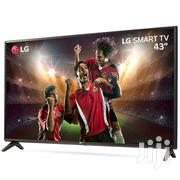 "LG 43LM6300 (43"") Full HD Smart TV Wifi Black 