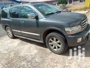 Infiniti QX 2005 Gray | Cars for sale in Greater Accra, Adenta Municipal