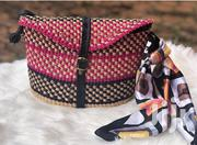 Ladies Hand Woven Bags | Bags for sale in Greater Accra, Accra Metropolitan