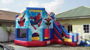 Bouncy Castles And Trampolines For Rent | Other Services for sale in Greater Accra, East Legon
