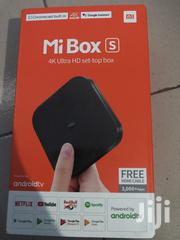 Xiaomi Android Mi Box S | TV & DVD Equipment for sale in Greater Accra, Osu